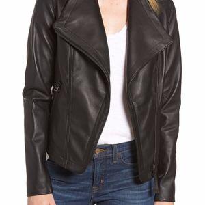 MACKAGE Women's Leather Jacket
